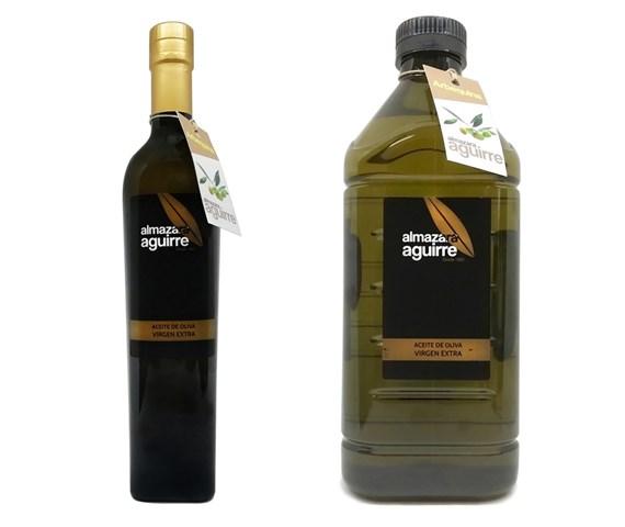 Huile d'olive Arbequina - Huile extra vierge monovariétale