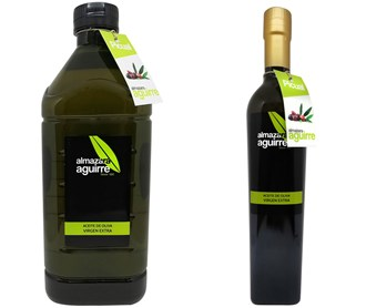 Huile d'olive Picual - Huile monovarietale extra vierge