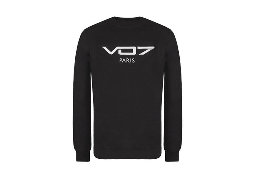 Pull VO7 Paris