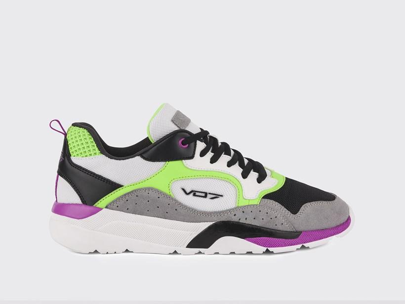 VO7 Maracana Roxo