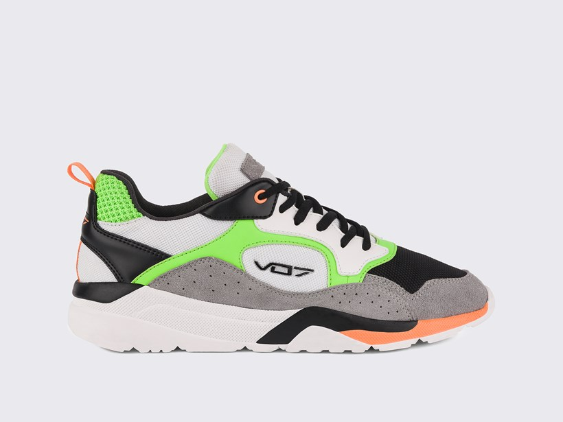 VO7 Maracana Naranja