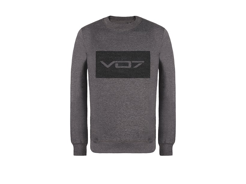 Pull VO7 Ghost