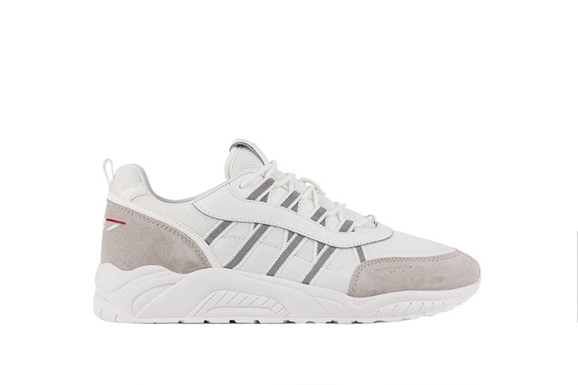 VO7 Dynamo White