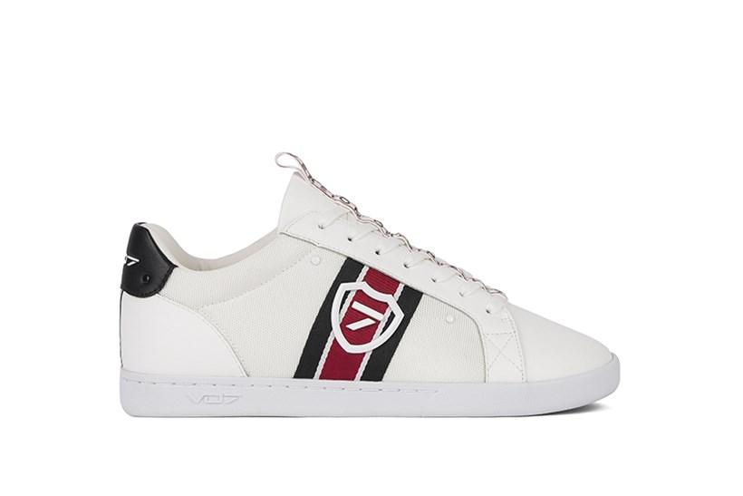 VO7 Flamengo White