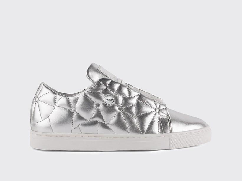 VO7 Cristal Silver