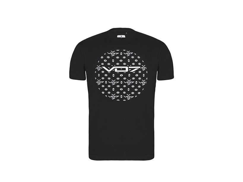 T-shirt VO7 Mono