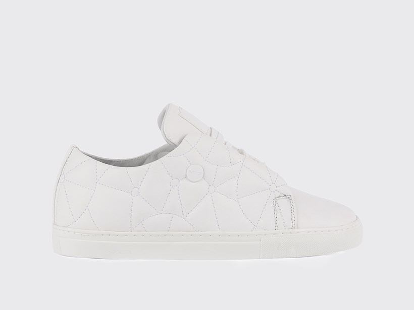 VO7 Cristal White