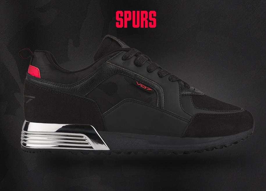 Spurs Dark