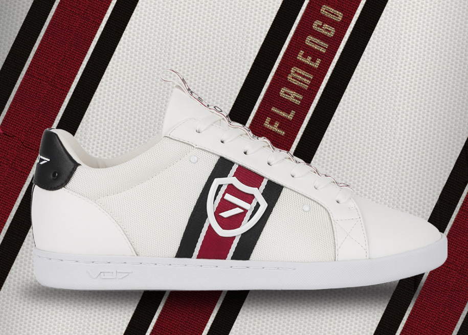 Flamengo White