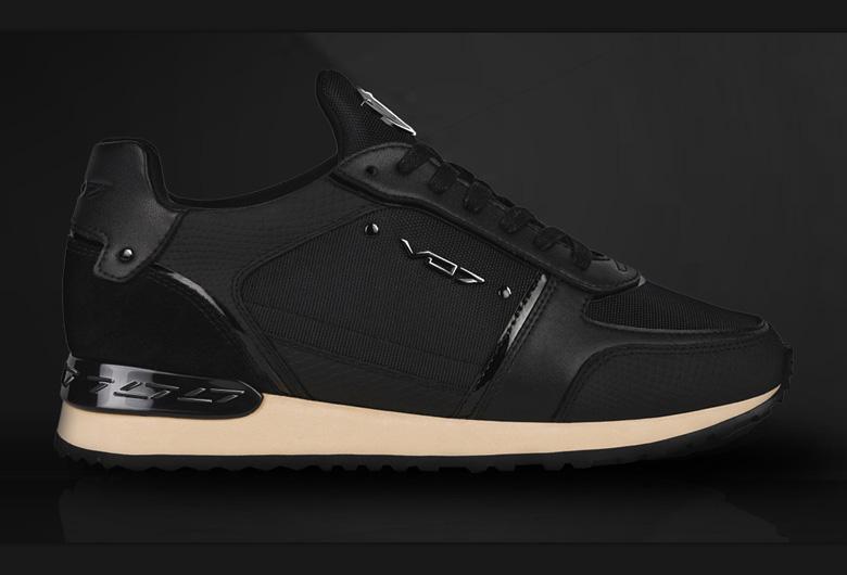 VO7 Milan Black